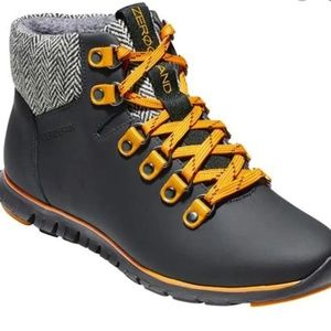 Cole Haan Women's ZEROGRAND Hiker Boot